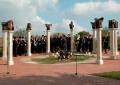 1848-49-es Honvédtiszti Emlékhely: Kiemelt Műemlék látnivaló Gyulán