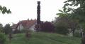Kopjafa: Kiemelt Műemlék látnivaló  - Berekfürdő