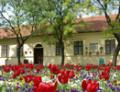 Kántortanítói lakás: Kiemelt Műemlék látnivaló Gyulán