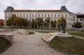 Attila József Comprehensive School: Special Monument istoric látnivaló  - Mako