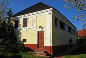 Műemlék lakóház, egykori Zsindelyes csárda Programok Balatonkenese, Műemlék lakóház, egykori Zsindelyes csárda Programok Balatonkenesén,