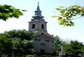 Szűz Mária Neve Római Katolikus Templom (Szentkúti...