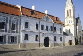 Szaléziánum Érsekségi Turisztikai Központ_Látnivalók Veszprém ,...