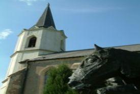 Sárospataki Bazilika Minor_Látnivalók Sárospatak , Sárospataki...