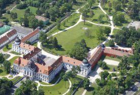 Gödöllő, Grassalkovich-kastély_Látnivalók Gödöllő , Gödöllő,...