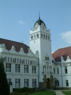 ME Comenius Tanítóképző Főiskolai Kar Dezső Lajos...