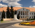 Townhall, originally the seat of Csanád county: Special Monument istoric látnivaló  - Mako