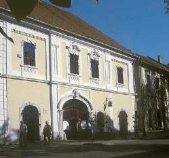 Karácsony ház (Múzeum) Látnivalók Tokaj, Karácsony ház (Múzeum) Látnivalók Tokajon,