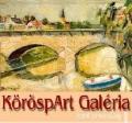 KöröspArt Galéria: Kiemelt Múzeum látnivaló Gyulán