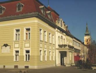 Ipoly-menti Zsidó Gyűjtemény és Kiállítóterem_Nógrád megye...