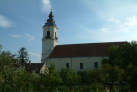 Református templom - Lorántffy-terem_Látnivalók Sárospatak ,...