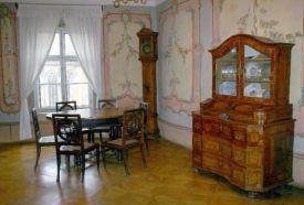 Polgári Lakások_Sopron Múzeum , Polgári Lakások soproni múzeumok,...