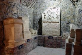 Római Kori Kőtár_Sopron Múzeum , Római Kori Kőtár soproni...