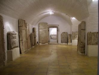 Római Kőtár - Lapidarium Brigetionese Programok Komárom, Római Kőtár - Lapidarium Brigetionese Programok Komáromban,