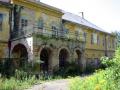 Festetics Kastély parkja: Kiemelt Természeti érték látnivaló  - Alsóbogát