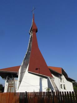 Baptista templom Dunaújváros Fürdő és strand, Baptista templom  fürdők, strandok ,