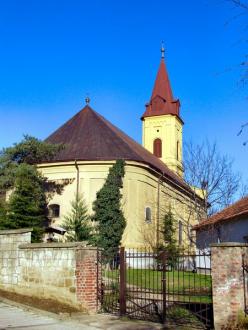 Református templom Látnivalók Tokaj, Református templom Látnivalók Tokajon,