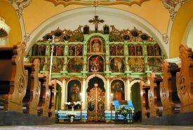 Görög katolikus templom_Látnivalók Tokaj , Görög katolikus templom...