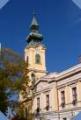 Református Templom: Kiemelt Templom látnivaló Gyulán