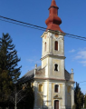 Evangélikus Templom: Kiemelt Templom látnivaló Bikácson