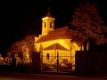 Szent Ilona kápolna: Kiemelt Templom látnivaló Gyenesdiáson