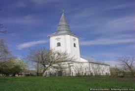 Református Templom_Látnivalók Barabás , Református Templom...