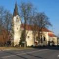 Templom: Szent Mihály Plébániatemplom