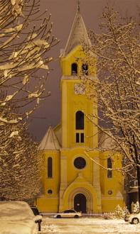 Református templom Programok Komárom, Református templom Programok Komáromban,