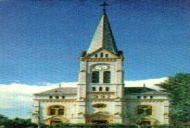 Evangélikus templom_Látnivalók Szombathely , Evangélikus templom...