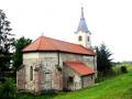 Szent László Római Katolikus Templom: Kiemelt Templom látnivaló  - Tiszasüly