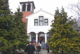 Segítő Szűz Mária Templom_Látnivalók Szombathely , Segítő Szűz...