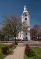 Ancient Calvinist Church: Special Biserică látnivaló  - Mako