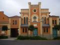 Orthodox Synagogue: Special Biserică látnivaló  - Mako