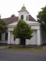 Downtown Catholic Chapel: Special Biserică látnivaló  - Mako