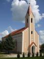 Templom: Alsósági Evangélikus Templom