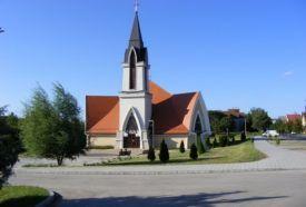 Szűz Mária Szeplőtelen Szíve Templom_Látnivalók Zalaegerszeg , Szűz...