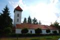 Református templom: Kiemelt Templom látnivaló  - Berekfürdő