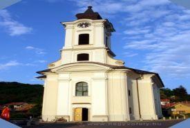 Római Katolikus Templom_Látnivalók Visegrád , Római Katolikus Templom...