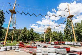 Visegrád Gokart és Kalandpark_Visegrád Aktív kikapcsolódás ,...