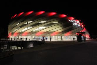 Nagyerdei Stadion_Látnivalók Debrecen , Nagyerdei Stadion Látnivalók...