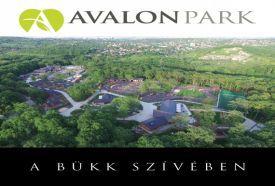 Avalon Park_Miskolc és környéke Fürdő és strand , Avalon Park...