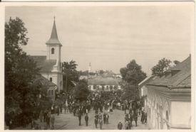 Nagyboldogasszony templom_Nógrád megye Látnivalók , Nagyboldogasszony...