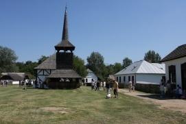 Sóstói Múzeumfalu_Nyíregyháza Vadaspark és állatkert , Sóstói...
