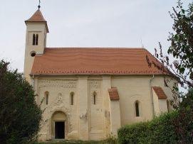 Árpádkori templom Nyugat-Dunántúl Templom, Árpádkori templom nyugat-dunántúli templomok, székesegyházak Nyugat-Dunántúlon,