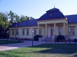 Palóczy - Horváth Kastély és kertje