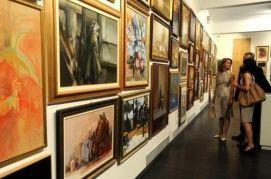 Párisi Galéria és Művészeti Szalon_Galéria , Párisi Galéria és...