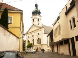 Püspöki Székesegyház Látnivalók Győr, Püspöki Székesegyház Látnivalók Győrben,