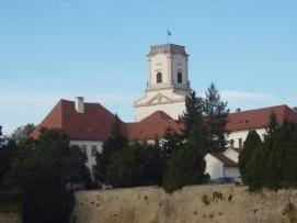Püspökvár Látnivalók Győr, Püspökvár Látnivalók Győrben,