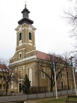 Római Katolikus templom_Ráckevei környéke kistérség Fürdő és...