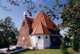 Református – Evangélikus Templom Látnivalók Hévíz, Református – Evangélikus Templom Látnivalók Hévízen,